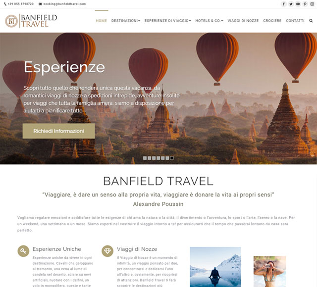 Banfield Travel