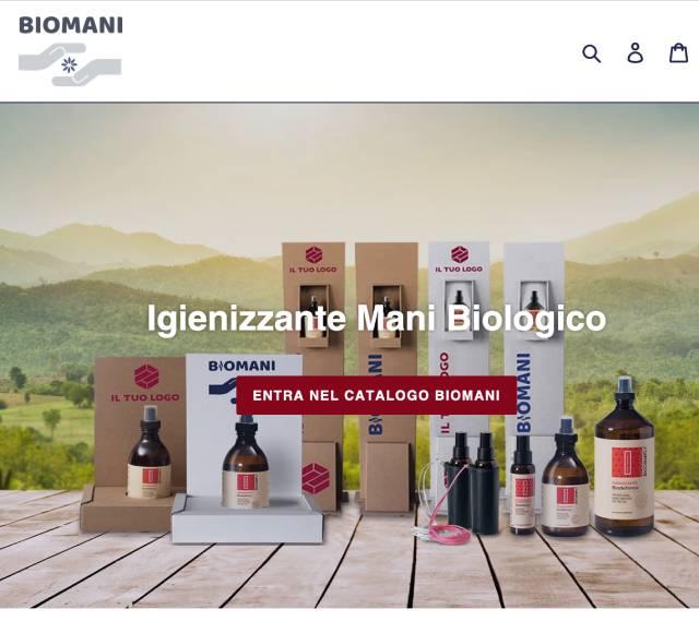 Biomani